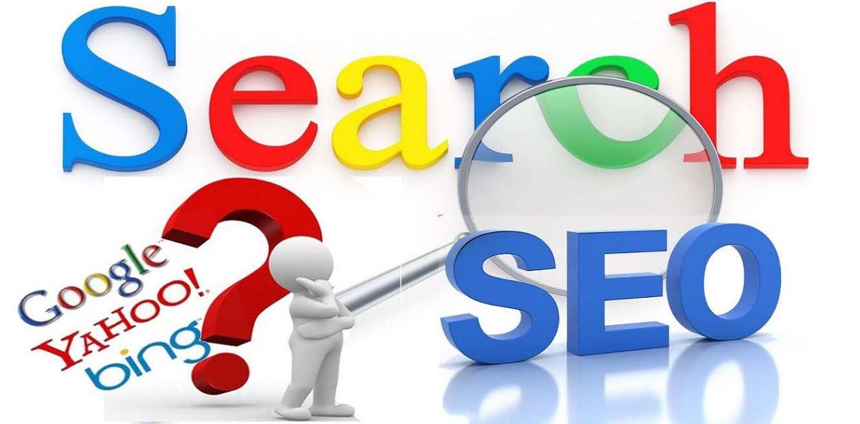 giaiphap - Dịch vụ SEO website cho doanh nghiệp