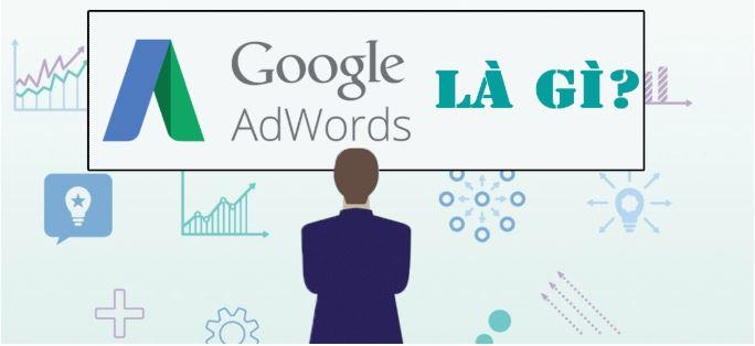 Quảng cáo Google Ads.