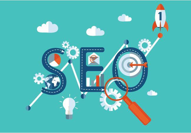 Thế nào là dịch vụ SEO website?