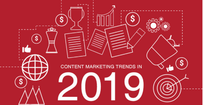 Xu hướng content marketing 2019.