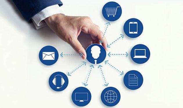 Giải pháp marketing online cho kinh doanh trực tuyến