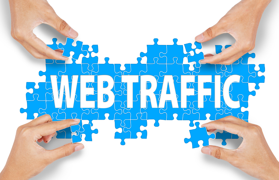 Tăng traffic cho website.