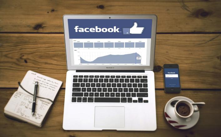 Tận dụng Facebook