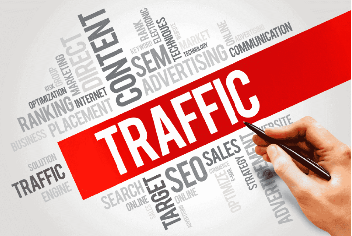 Tìm hiểu về traffic