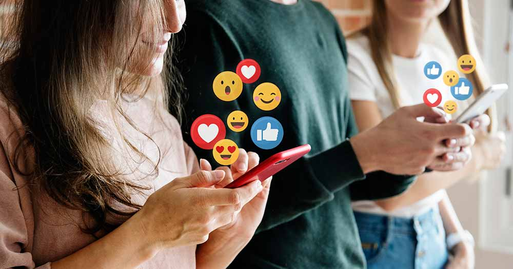 Mở rộng kết nối cộng đồng thông qua mạng xã hội