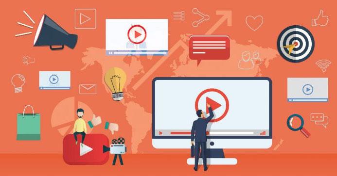 Cách quảng bá khóa học trực tuyến