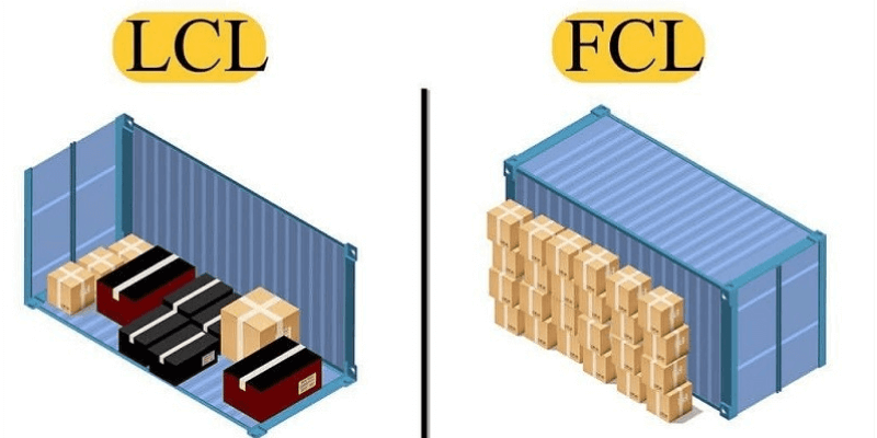 LCL FCL