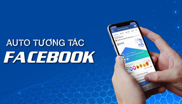 Sử dụng phần mềm tăng tương tác Facebook miễn phí