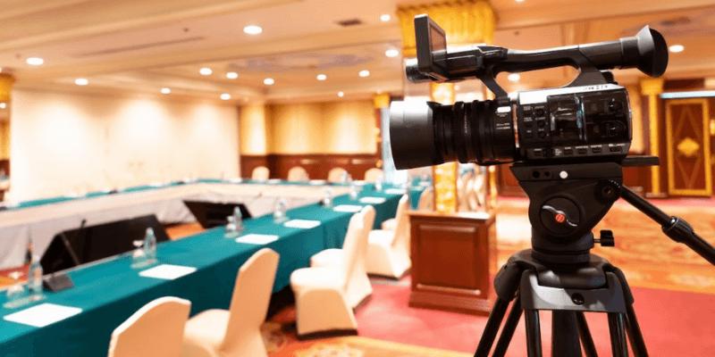 quảng bá khách sạn bằng quay video